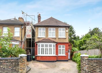 Thumbnail 3 bed detached house to rent in Northampton Road, Addiscombe, Croydon
