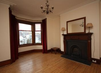 Thumbnail 4 bed flat to rent in Richmondhill Place, Aberdeen