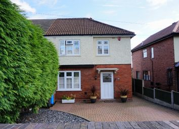 Thumbnail 3 bed semi-detached house for sale in Heanor Road, Ilkeston