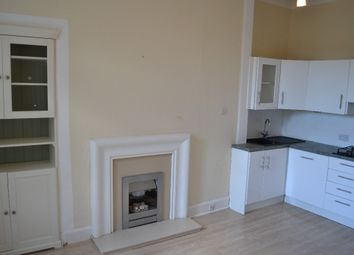 Thumbnail 3 bed flat to rent in Arthur Street, West Kilbride, North Ayrshire