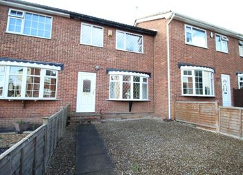 Thumbnail 3 bed property to rent in Manor Road, Ossett