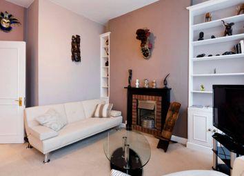 Thumbnail 1 bed flat to rent in Barons Keep, Gliddon Road, London