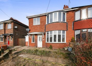 Thumbnail 3 bedroom semi-detached house for sale in Lee Drive, Northwich