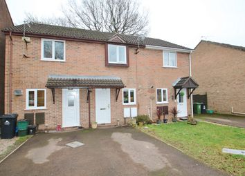 Thumbnail 2 bed terraced house for sale in Meadowbank, Lydney, Gloucestershire