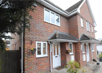 Thumbnail 3 bed end terrace house for sale in Alastair Mews, Beaconsfield, Buckinghamshire