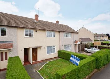 Thumbnail 3 bed terraced house to rent in Windsor Crescent, Broseley