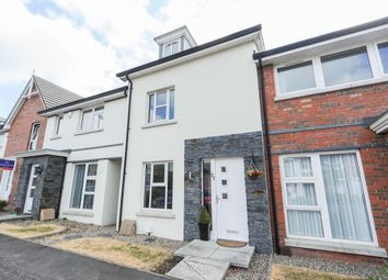 Thumbnail 3 bed property for sale in Bridgelea Crescent, Conlig