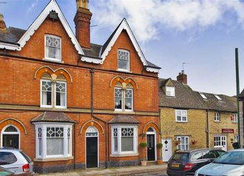 Thumbnail 4 bed terraced house for sale in High Street, Woodstock