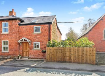 Thumbnail 1 bed semi-detached house for sale in Main Road, New Brighton
