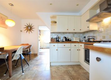 Thumbnail 2 bed terraced house for sale in Station Road, Groombridge, Kent