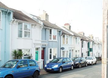 Thumbnail Terraced house to rent in Carlyle Street, Brighton