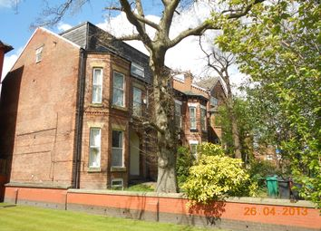 Thumbnail 3 bed duplex to rent in Wilmslow Road, Manchester