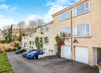 3 bed town house to rent in Fairfield Avenue, Bath BA1