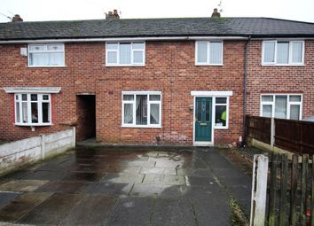 Thumbnail 3 bed terraced house for sale in Pennine Drive, St Helens, Merseyside
