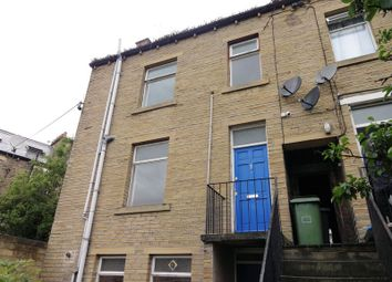 Thumbnail 3 bed end terrace house for sale in Sufton Street, Birkby, Huddersfield