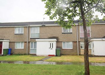 Thumbnail 2 bedroom flat to rent in Wedderlaw, Southfield Lea, Cramlington