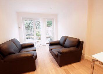 Thumbnail 2 bed flat to rent in Douglas Road, Kilburn, London