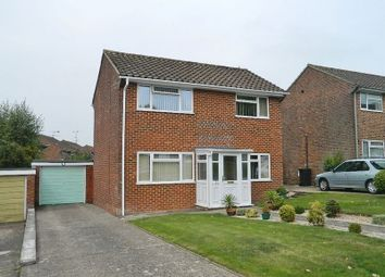 Thumbnail 3 bed detached house for sale in Nursery Gardens, Chard
