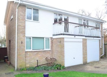 Thumbnail 3 bedroom semi-detached house to rent in Knoll Crescent, Northwood
