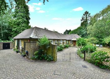 Thumbnail 5 bed detached house for sale in Wood Lane, Iver Heath, Iver, Buckinghamshire