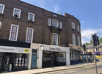Thumbnail 1 bedroom flat to rent in Crendon Street, High Wycombe