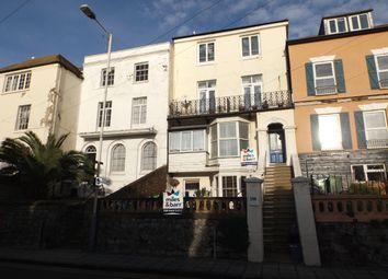 Thumbnail 1 bedroom flat to rent in Sandgate High Street, Sandgate