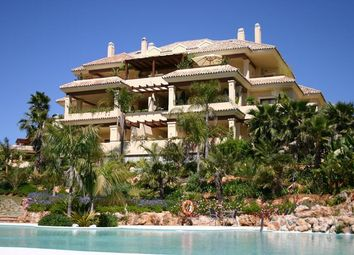 Thumbnail 4 bed apartment for sale in Sotogrande Alto, Sotogrande, Cadiz, Spain