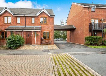 Thumbnail 3 bed property to rent in Abbotts Close, Walton-Le-Dale, Preston