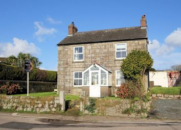 Thumbnail 2 bed cottage for sale in Bowling Green, Constantine, Falmouth