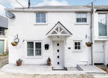 Thumbnail 1 bed end terrace house for sale in Newlyn, Penzance, Cornwall