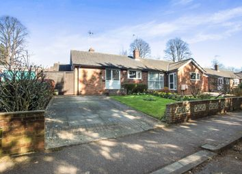 Thumbnail 2 bed semi-detached bungalow for sale in Lower Luton Road, Harpenden