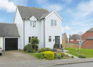 Thumbnail 4 bed link-detached house for sale in Hill House Drive, Minster, Ramsgate