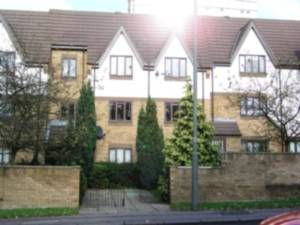 Thumbnail 1 bed flat for sale in Brocade Court, Colindeep Lane, Colindale