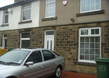 Thumbnail 3 bedroom terraced house to rent in Broad Lane, Huddersfield