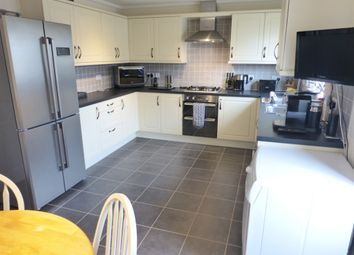 Thumbnail 3 bedroom terraced house for sale in Vanguard Chase, Norwich