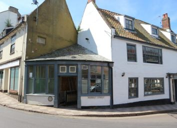 Thumbnail Retail premises for sale in Shop 1 The Old Feathers, Market Street, North Walsham, Norfolk