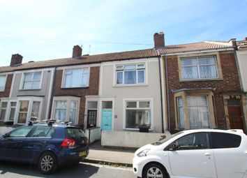 Thumbnail 2 bedroom property to rent in Chessel Street, Bedminster, Bristol