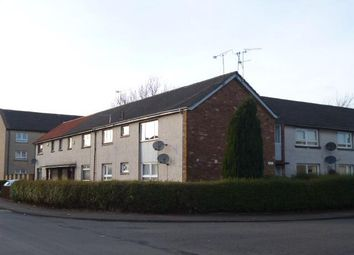 Thumbnail 2 bedroom flat to rent in 76 Fendoch Road, Grangemouth
