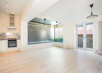 Thumbnail 1 bed flat to rent in Shirland Road, London W9,