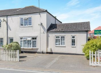 Thumbnail 4 bed end terrace house for sale in Whites Road, Southampton