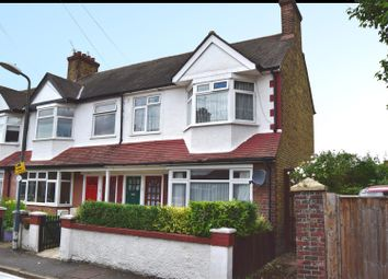 Thumbnail 2 bedroom maisonette for sale in Marlborough Close, Colliers Wood, London