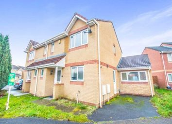 Thumbnail 3 bedroom detached house to rent in Pearce Close, St. Mellons