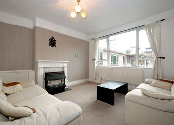 Thumbnail 1 bed flat to rent in Princeton Street, London
