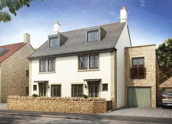 Thumbnail 4 bed semi-detached house for sale in The Old Nurseries Oakfield Road, Frome
