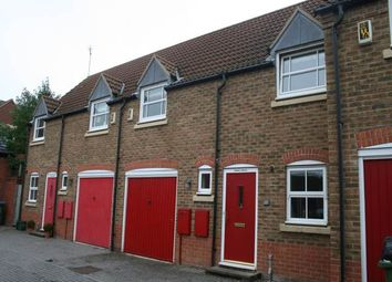Thumbnail 3 bed property to rent in Pakenham Close, Aylesbury, Buckinghamshire