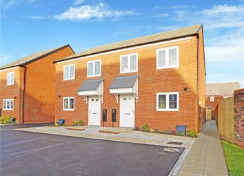 3 bed semi-detached house for sale in Thorton Road, Haslington, Cheshire CW1