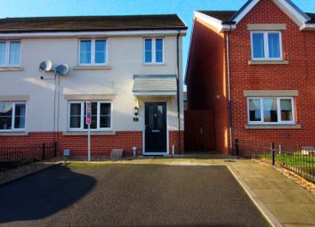 Thumbnail 3 bed semi-detached house for sale in Kingsbrook Chase, Rotherham