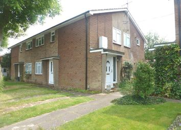 Thumbnail 2 bed maisonette to rent in Oakley Road, Harpenden
