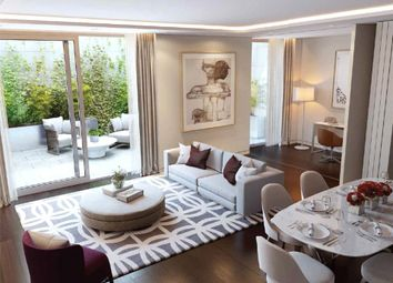 Thumbnail 2 bed property for sale in Lillie Square, Earls Court, London