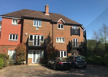 Thumbnail 2 bed flat for sale in Lampson Court, Copthorne Common, Copthorne, Crawley, West Sussex